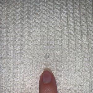 Honey Punch Dresses - Ivory Knit Dress